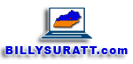 BillySuratt.com logo