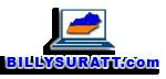 BillySuratt.com logo