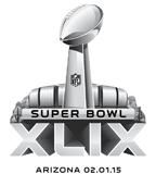 Super Bowl XLIX logo