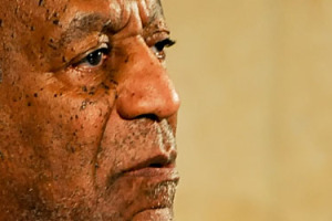 I slept with Bill Cosby last night, but it was consensual