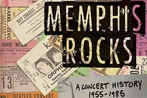 'Memphis Rocks,' but Mid-South publisher's marketing stinks