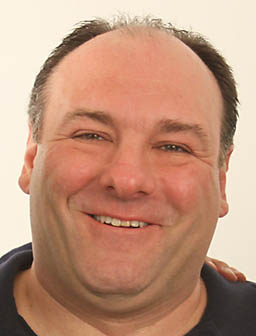 Actor James Gandolfini, shown here on Feb. 28, 2010. Gandolfini died June 19, 2013 at the age of 51. (Photo courtesy Andres Useche) (CC BY-ND 2.0)