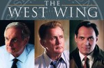The West Wing Season 6 DVD box set.