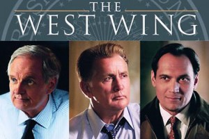 NBC (Now Being Canceled) axing The West Wing